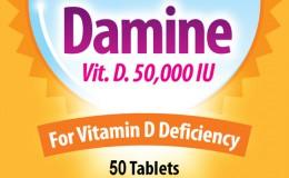 Damine