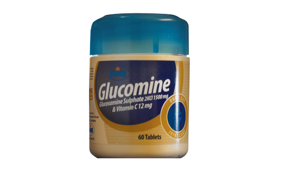 Glucomine Tablets